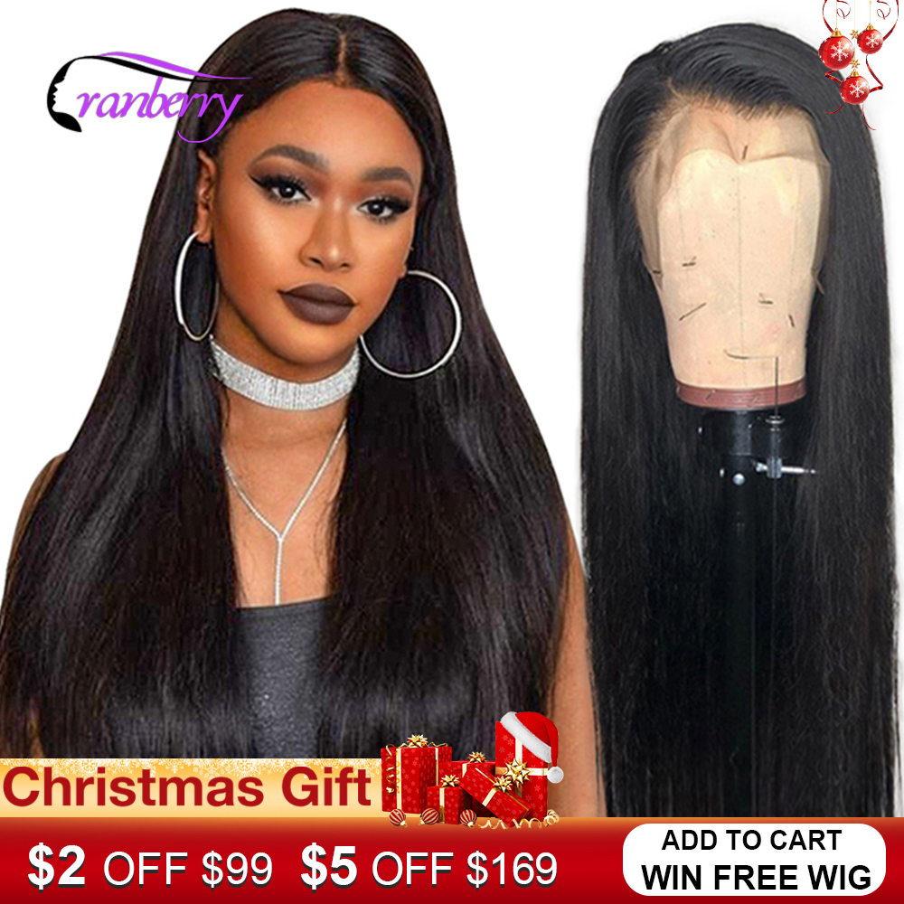 Permalink to -51%OFF Cranberry Straight Lace Front Human Hair Wigs Pre Plucked Hairline 4X4 Lace Closure Wig 360 Lace Frontal Wig Brazilian Remy Wigs