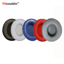 цена на Replacement Parts for Beats Solo 2 3 Wireless Ear Pads Cushions Compatible with Solo 2/3 Wireless