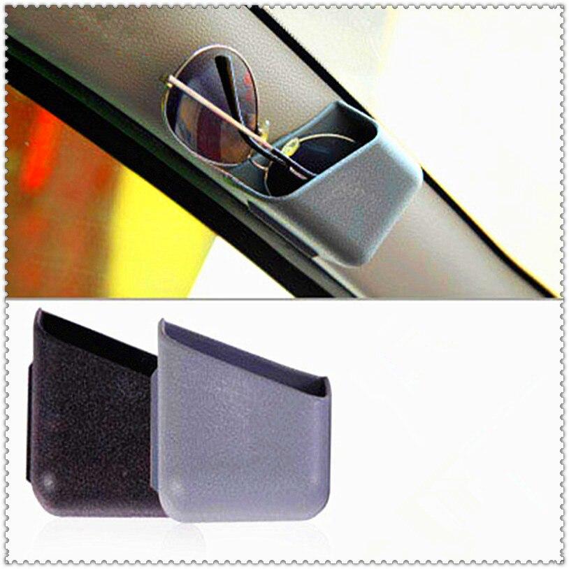CAR auto Óculos Caixa De Armazenamento Organizador para Honda City FC Pequeno PUYO OSM Elemento Passo REMIX Esportes CRV Ridgeline HR-V CR-V