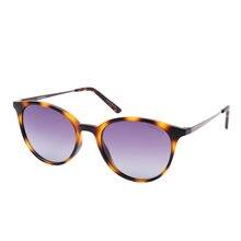 eyedventure Women's Round Butterfly Sunglasses Vintage Cateye Sun Glasses Polarized Anti-Glare UV400 Lenses Prescription