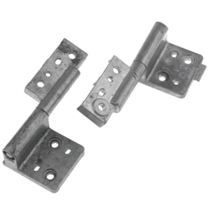 LCD Hinges For Dell Inspiron E1705 9400 M90 M6300 9300 9200 Left Right Screen Hinges Bracket Set