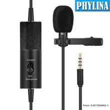 1 шт петличный микрофон мини 35 мм воротник конденсаторный для