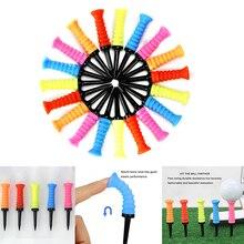 Elastic-Ball-Holder Training-Accessory Exercises Random-Color-Supplies Professional Multicolored
