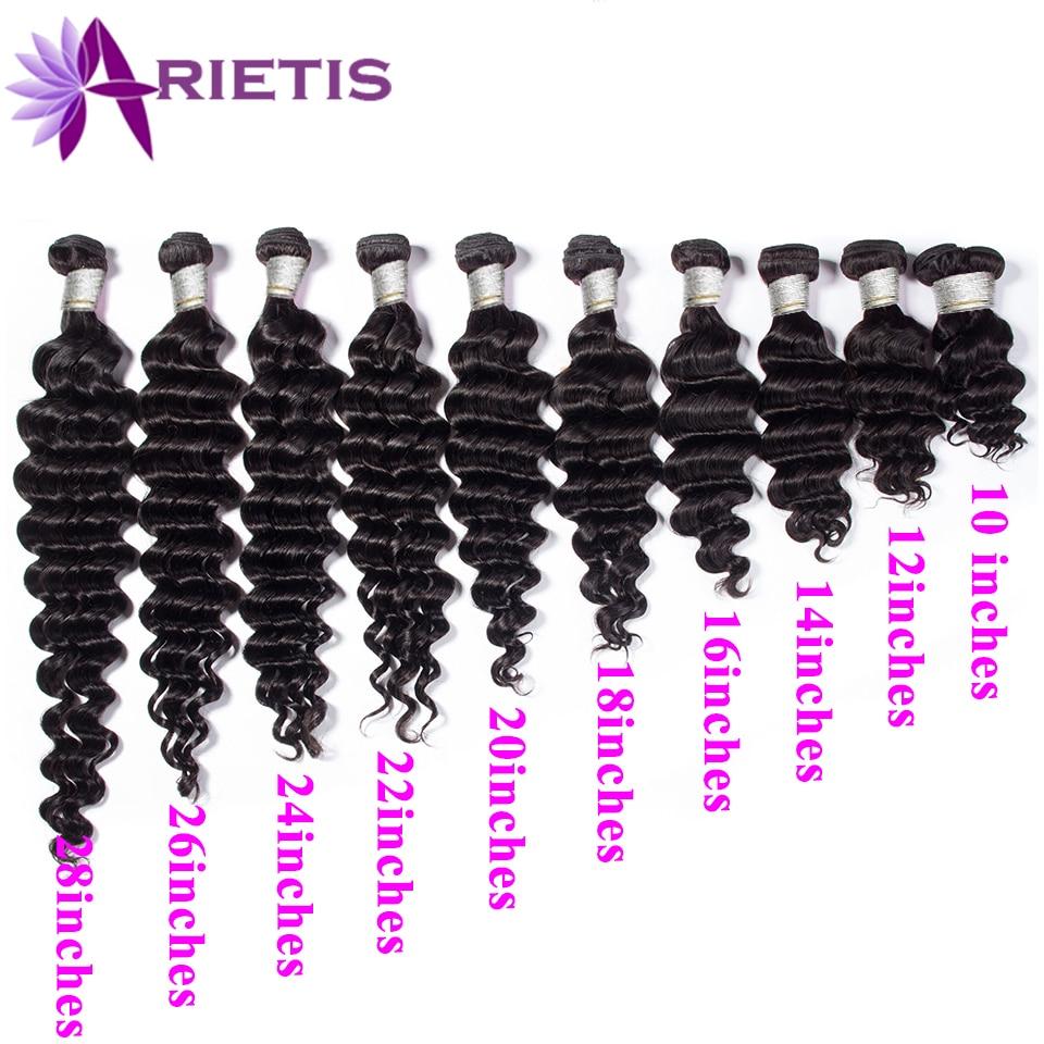 pçs lote 100% feixes cabelo humano remy extensões do cabelo