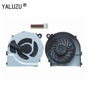 YALUZU NEW laptop fan FOR HP P