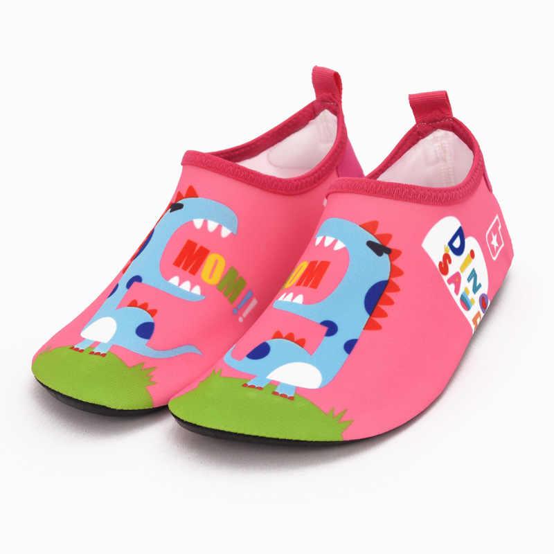 Sneldrogende Antislip Strand Schoenen Duiken Sokken Surfen Snorkelen Sok Zwemmen Vinnen Flippers Water Sport Schoenen Indoor Zachte schoenen