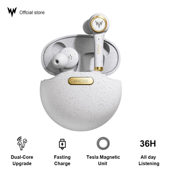 WHIZZER TP1S wireless Bluetooth earphone 3D stereo wireless  1