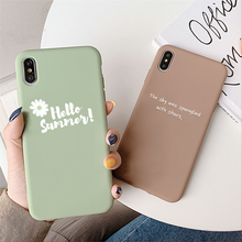 Silicone Matte Cover For Huawei P20 Lite P30 Mate 30 10 20 Lite Pro P Smart 2019 Honor 8X 9X View 10 20 Pro 9 Lite 10i 20i Case(China)