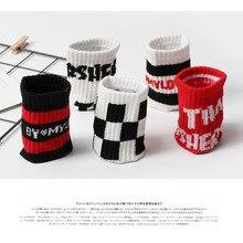 Детские уличные носки для скейтборда, южнокорейские футбольные носки для мальчиков и девочек, спортивные детские носки в стиле хип-хоп, lun hua wa