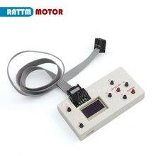 CNC Mini Laser gravure Machine contrôleur hors ligne pour CNC 3018 2418 1610 bricolage Laser graveur 1GB TF carte 3 axes GRBL hors ligne