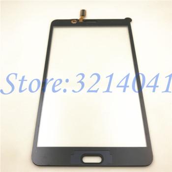 100 testowane najwyższej jakości dla Samsung Galaxy Tab 4 7 0 T235 T237 T239 T2397 ekran dotykowy szklany panel digitizera czujnik tanie i dobre opinie Emmaone ≥5 For Samsung Galaxy Tab 4 7 0 T235 T237 T239 T2397 Black White Glass Sensor touch screen+Logo 7 0 -10 inches