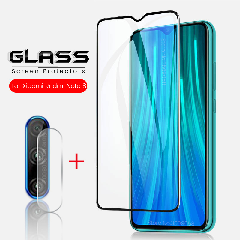 2-in-1 <font><b>Camera</b></font> Lens Screen Protector <font><b>Glass</b></font> For <font><b>Xiaomi</b></font> <font><b>Redmi</b></font> <font><b>Note</b></font> 8T <font><b>8</b></font> T Protective <font><b>Glass</b></font> On Xiomi <font><b>Redmi</b></font> <font><b>Note</b></font> <font><b>8</b></font> <font><b>Pro</b></font> Safety Film 9H image