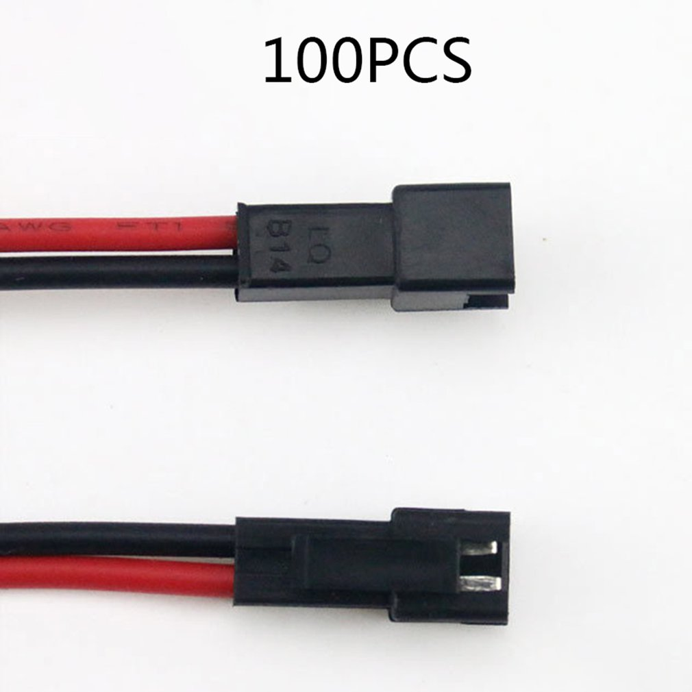 Sm Terminal Line Led Downlight Ceiling Lamp Male And Female Plug Terminal Cable Red Black Line Lamps