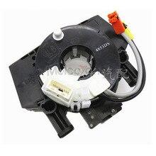 Подходит для Tiida Infiniti QX56 двойное рулевое колесо Hairspring подушка безопасности катушка 25567-5X00A