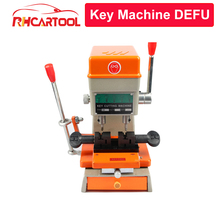 OBD2 Car accessories Key Machine DEFU with key machine -368A key cutting machine lock supplies tools key cutting machine cheap ACARTOOL Latest 10cm plastic Car Diagnostic Cables and Connectors 12kg Fast and Timely Latest version Standard Available and Timely
