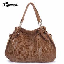 100% Genuine Leather Bags Women 2019 Shoulder Messenger Bags Luxury Designer Handbags Ladies CrossBody Bag Bolsa feminina Tote цена в Москве и Питере