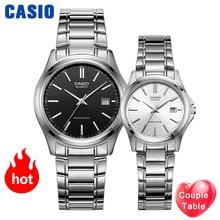 Casio Watch men Couple Watches set top brand luxury ladies Clock Quartz Wrist watch Sport men women watch Waterproof reloj Digit
