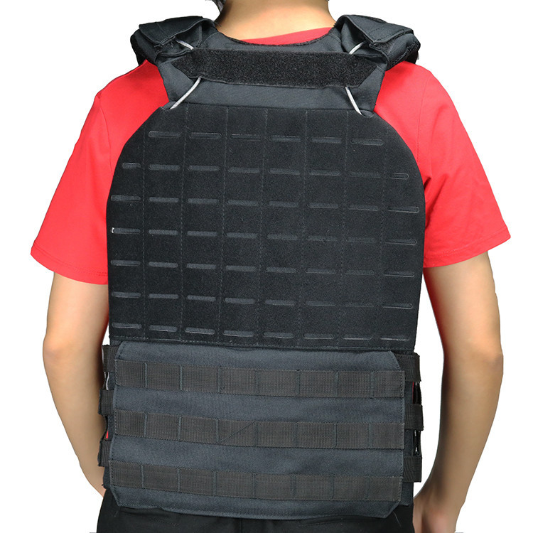 Red Sea Tactical Vest Camouflage Waistcoat Camouflage Outdoor Waistcoat Tactical