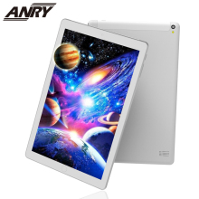 ANRY 1006 Tab 10.1 inch Touchscreen 64 GB Tablet 4 RAM Wifi GPS android OS Metal case 4G Phone Call Pc Dual Camera