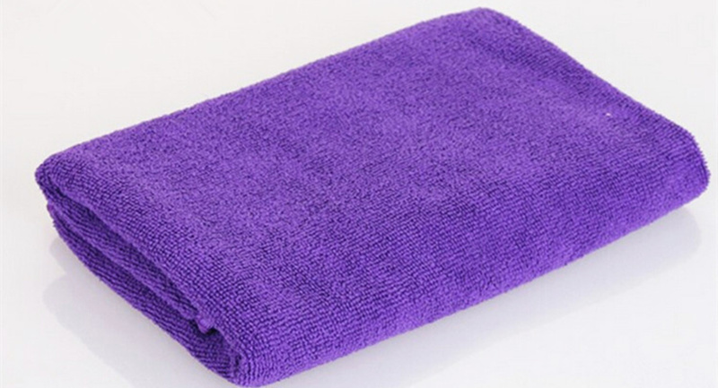 New Microfiber Strong Absorbent Water Bath Pet Towel Dog Towels Puppy Teddy General Pet Bath Supplies Cat Accessory 14