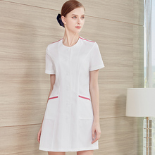 Старшие медицинские сестры носят униформу для медсестер в салоны красоты больниц для женщин
