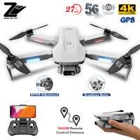 2021 nuovo F8 GPS Drone 5G Wifi Fpv HD 4K con videocamera Dron supporta TF Card Flight 30 Min Rc Quadcopter Toy Gift VS F4 SG906 pro2
