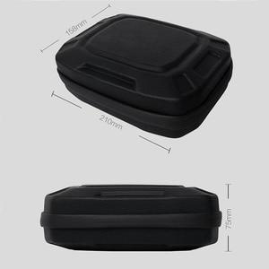 Image 3 - Xiaomi saklama kutusu kulaklık cep telefonu şarj cihazı mobil güç dijital ürün saklama çantası çok fonksiyonlu masaüstü depolama kaliteli