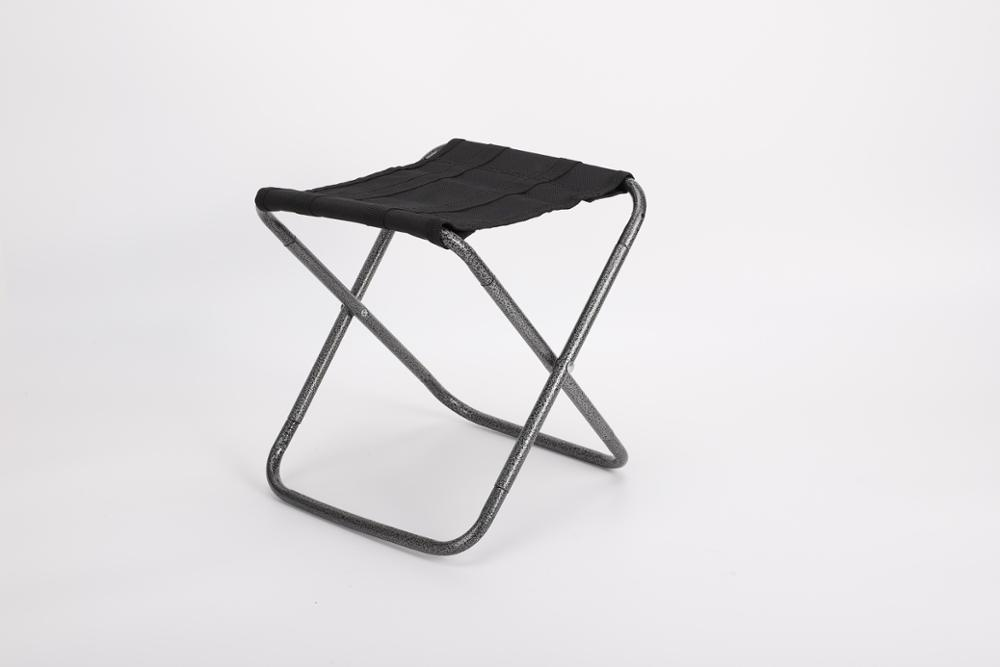 Portable Aluminum Folding Chair Stool Seat Outdoor Fishing Camping Picnic Padded Outdoor Folding Chair Fishing