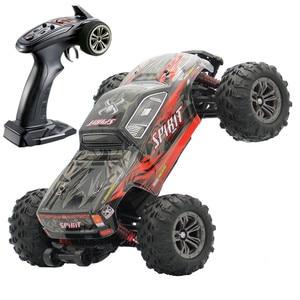 RC Drift Car Brushless Motor Brushless ESC 2.4G RC Car 4WD 52km/h High-speed Buggy Monster Truck anti-Vibration Drift Racing Toy