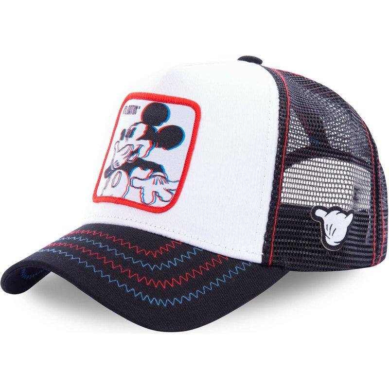 capslab-mickey-mouse-floatin-flo-disney-white-trucker-hat