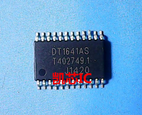 1pcs/lot DT1641AS DT1641S DT1641 TSSOP-24 In Stock