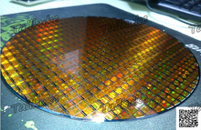 Wafer Silicon Wafer Complete Chip Silicon Wafer Single Crystal Silicon Wafer 8 Inch