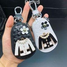 Новый брелок для ключей в виде крокодила аксессуары одежды автомобильный