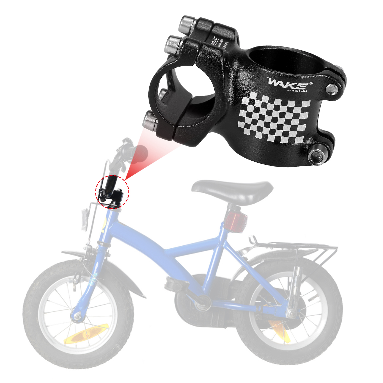 "KRSEC MTB Road XC Bike Alu 1-1//8/"" Headset Stems diamod Top Cap Set with Bolt Al"