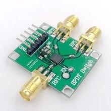 HMC349 HMC849 HMC8038 RF switch module SPDT 6GHz bandwidth high isolation