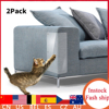 2Pcs/Set Cat Scratch Guards Flexible Kitten Cat Tree Sofa Furnitures Cats Scratching Post Protect Pads Paw Clawing Care 1