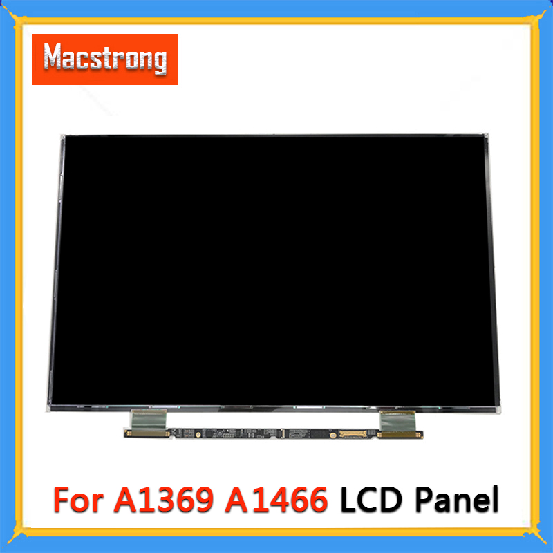 """New Original A1369 A1466 LCD Panel for MacBook Air 13"""" A1369 A1466 Display Replacement LTH133BT01 LP133WP NT133WGB-N81 2011-2017(China)"""