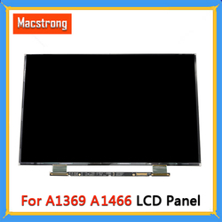 Nuevo Original A1369 A1466 Panel LCD para MacBook Air 13 A1369 A1466 reemplazo LTH133BT01 LP133WP NT133WGB-N81 2011-2017