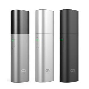 Image 2 - QOQ honor plus высокий стиль Отопление не сжечь vape до 20 + непрерывная Совместимость с палкой вейп комплект электронной сигареты