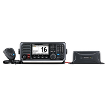 ICOM GM600 GMDSS ship boat VHF radio transceiver with class A DSC marine electronics maritime navigation communication SOLAS MED(China)