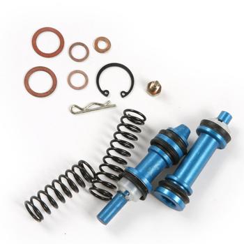 Zestaw przednich tylnych hamulców hydraulicznych zestaw do naprawy pompy akcesoria do naprawy narzędzi tanie i dobre opinie CHEERBRIGHT CN (pochodzenie) Hard EXC1010