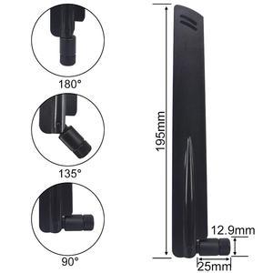 12 дБи 433 МГц антенна 433 МГц антенны GSM SMA разъем для Ham радио усилитель сигнала