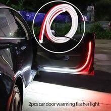 Автомобильный дверного проема потепление светильник s Авто крепление