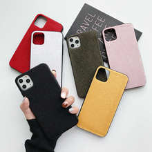 Luxury Plush Hard PC Phone Case For iphone 11 Pro Max Back Cover For iPhone 6 6s 7 8 Plus X XR XS Max Warm Fashion Cases missbuy for apple iphone 11 pro max x xs max xr 8 7 6s 6 plus case plush warm fashion soft back cover cases fundas for iphone 11