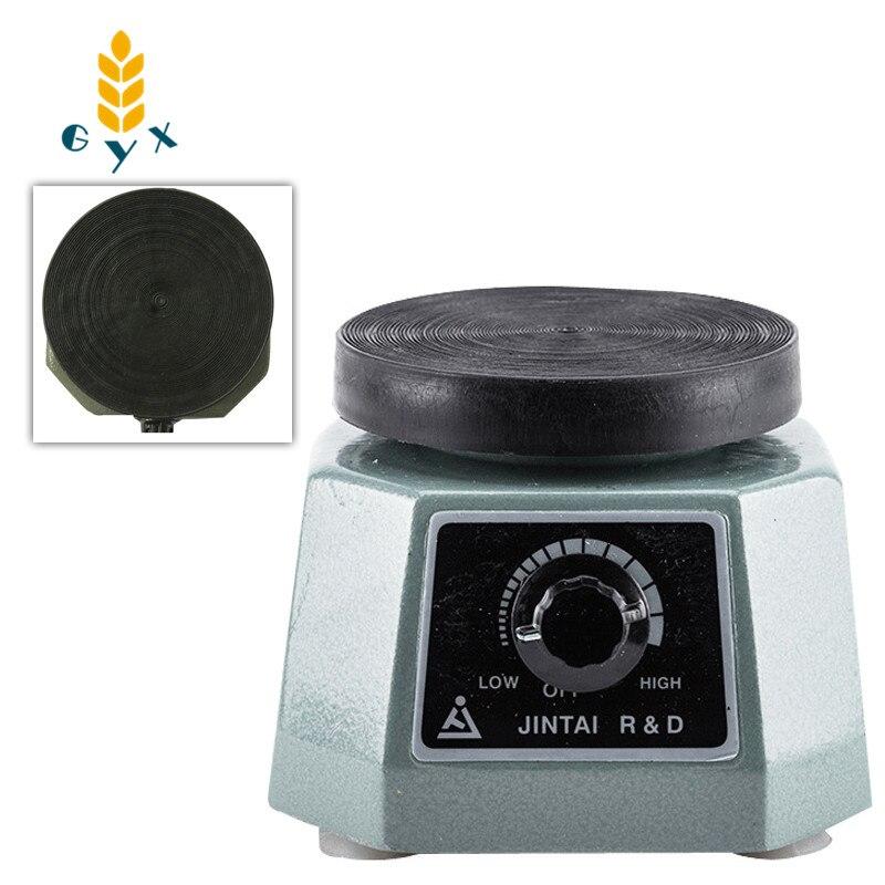 Plaster vibrator disc plaster vibrator dental dental equipment mechanic plaster model vibrating machine