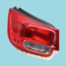 DWCX High Performance Car Left Driver Side Tail Brake Light Lamp Outer Fit for Chevy Malibu