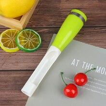 Пищевой PP пластик фрукты овощи сердцевины инструменты Яблоко Груша Чили ядро для удаления семян Кухонные гаджеты
