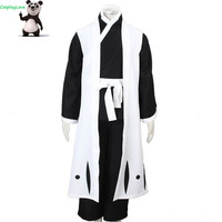 CosplayLove Bleach 10th Division Captain Toushiro Hitsugaya Cosplay Costume Custom Made For Halloween Christmas