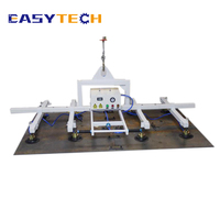 ETJS-B300-3M Factory Supply Hot Koop Gewicht Lichter Handling Vacuüm Lifting Machine Met Zuignappen