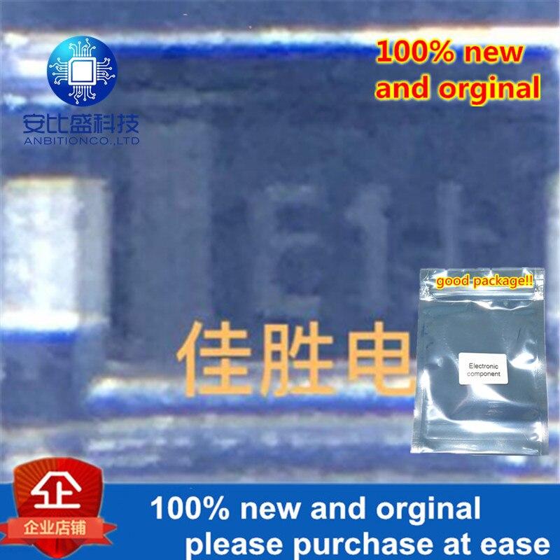 100pcs 100% New And Orginal ES1JFL 1A600V  Ultrafast Recovery SOD123FL Silk-screen E1J In Stock
